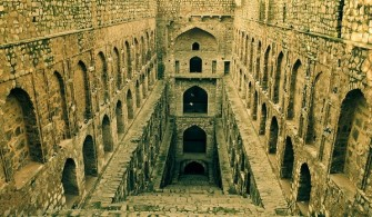 20 of The Most Haunted Places in India