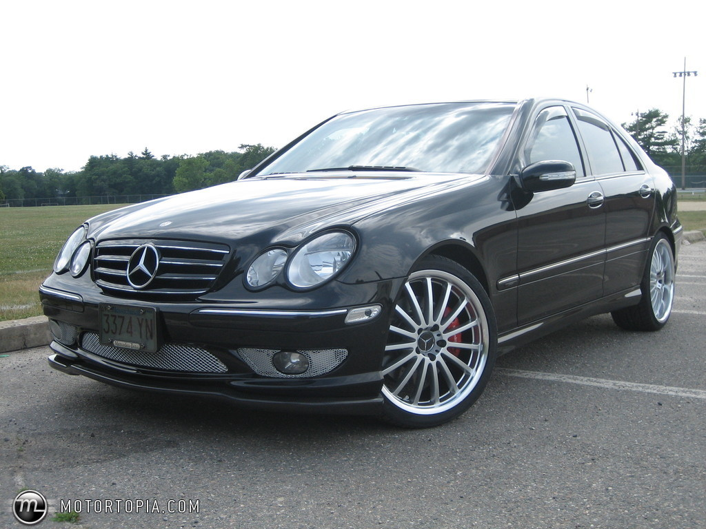 Image Source http://www.motortopia.com/cars/2005-mercedes-benz-c230-8367