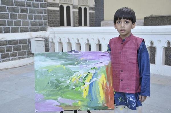 Indian Kids 7