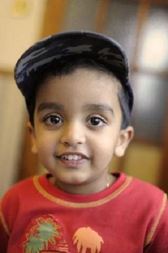 Indian Kids 9