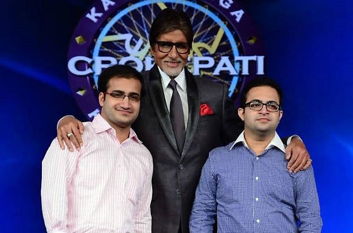 Image Source http://www.abplive.in/tv/2014/09/20/article403548.ece/KBC-episode-on-Narula-brothers-first-ever-7-crore-winners-to-be-aired-today