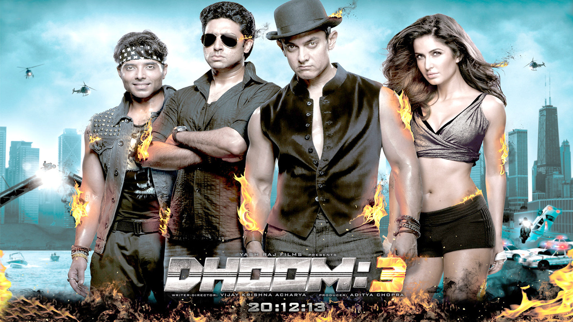 Photo Credit http://www.masala.com/dhoom3-movie-review-149920.html