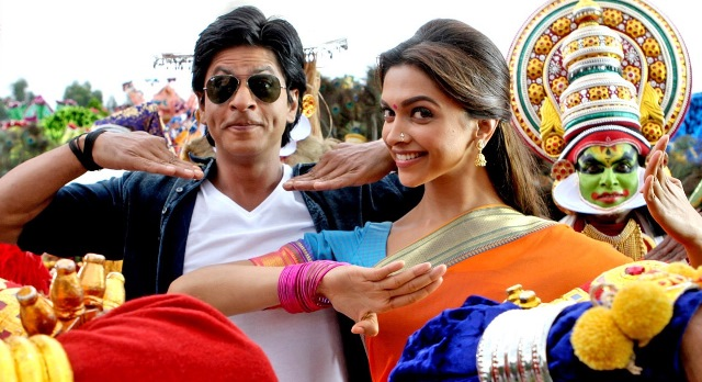 Photo Credit http://www.boxofficeindia.co.in/extraordinary-advance-for-chennai-express/