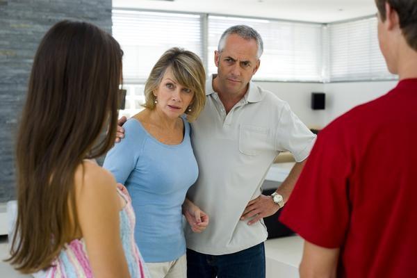 Photo Credit http://everydaylife.globalpost.com/deal-parents-hating-boyfriend-7559.html