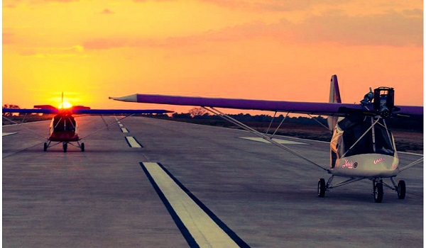 Photo Credit http://www.sportsphere.in/Bangalore_Aerosports_Pvt_Ltd