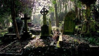 Photo Credit http://emcastellan.com/tag/west-highgate-cemetery/