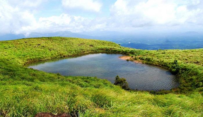 Photo Credit http://www.airfreshwayanad.com/chembra-peak/