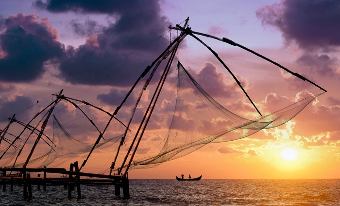 Photo Credit http://blog.coxandkings.com/10-reasons-to-visit-fort-kochi/