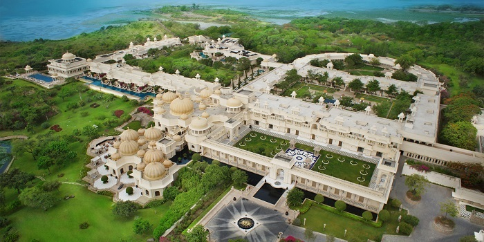 Photo Credit http://www.oberoihotels.com/hotels-in-udaipur/gallery.aspx