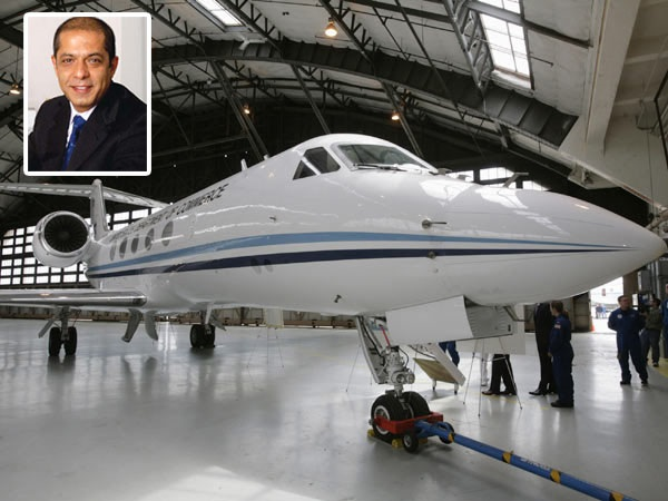 Photo Credit http://luxpresso.com/news-indulge/indian-billionaires-and-their-private-jets/3479