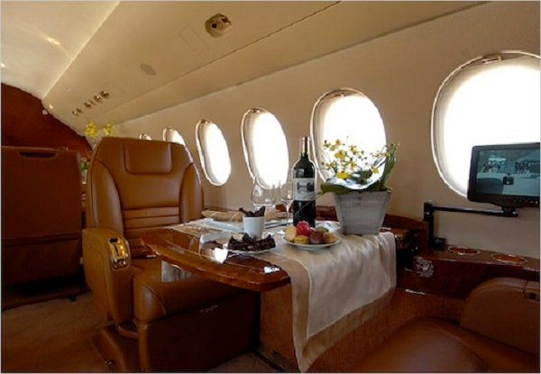 Photo Credit http://www.refinedguy.com/2012/08/01/15-insanely-expensive-private-jets-and-the-billionaires-who-own-them/