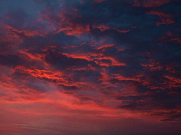 Photo Credit http://bababobo.deviantart.com/art/sunset-clouds-171543082