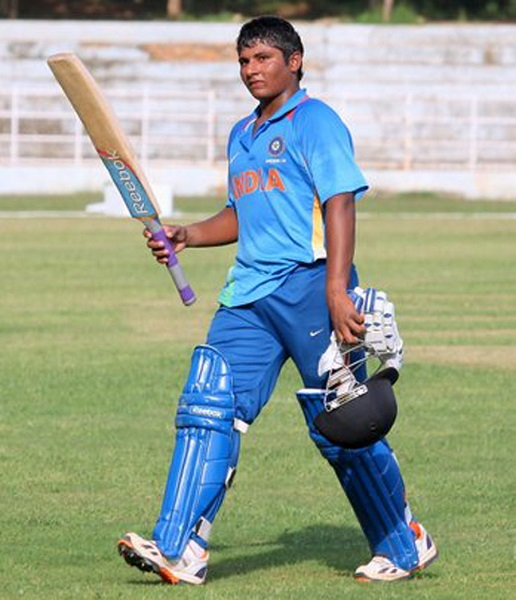 India Colts eye for group toppers spot as they face Nepal