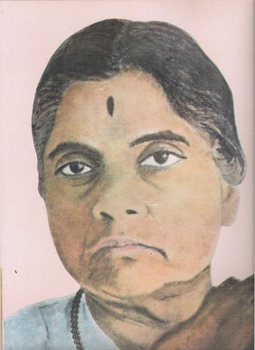 Photo Credit https://commons.wikimedia.org/wiki/File:Durgabai_Deshmukh.jpg