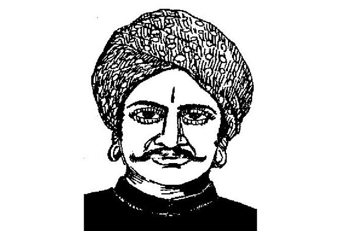Photo Credit http://www.profilebeans.com/129_Kaneganti-Hanumanthu-profile.html