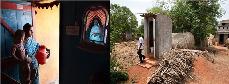 Photo Credit http://homegrown.co.in/solar-power-sanitation-empowerment-more-the-stories-of-7-of-indias-most-progressive-villages/