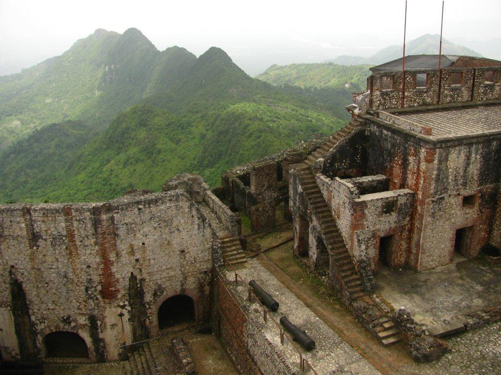 Photo Credit http://www.hougansydney.com/landmarks-of-haiti.php