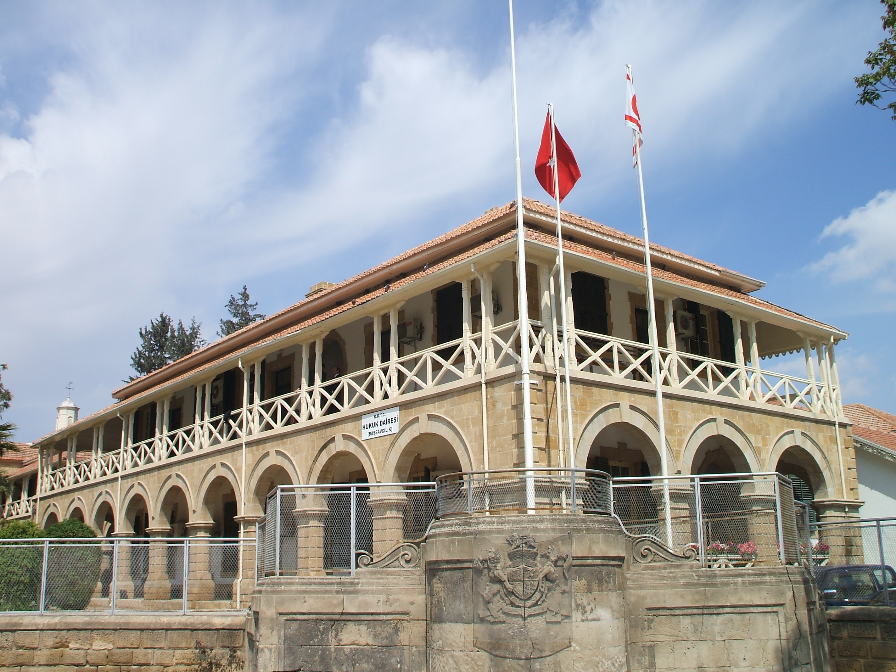 Photo Credit http://www.wikiwand.com/en/Northern_Cyprus