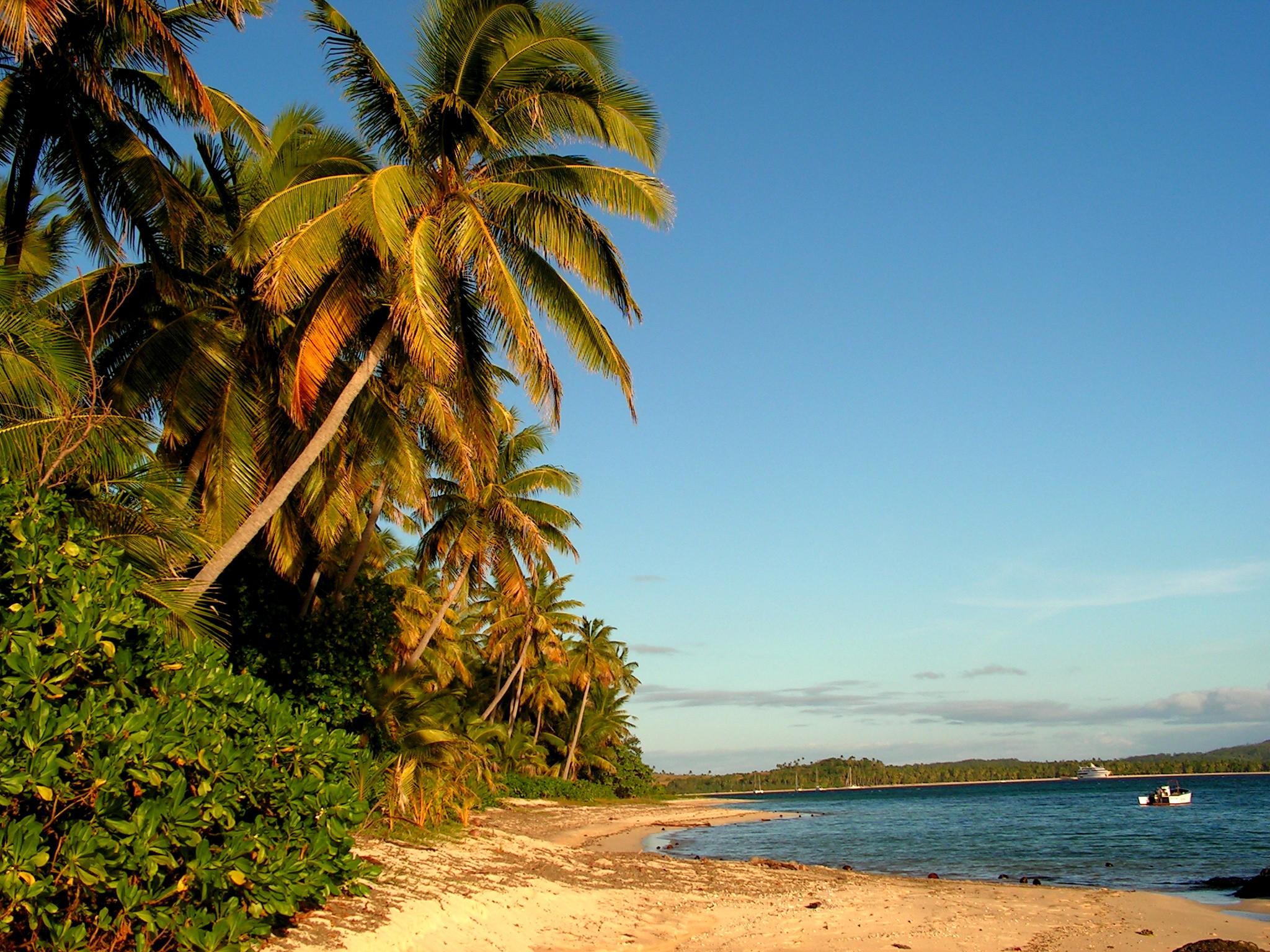 Photo Credit https://www.wikiwand.com/en/Fiji