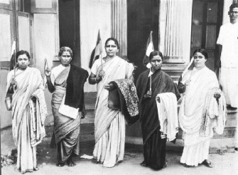 Photo Credit http://desinema.com/25-indian-freedom-fighters-probably-never-heard/tara-rani-srivastava/