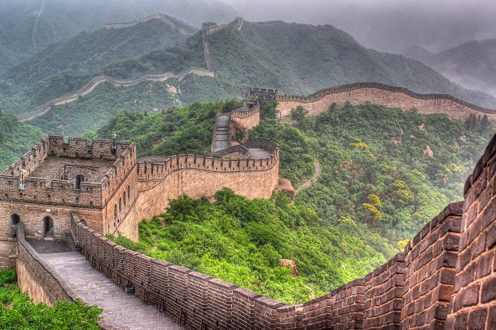 Photo Credit  https://www.blendspace.com/lessons/xneRRu23kh5g7g/geography-china-great-wall