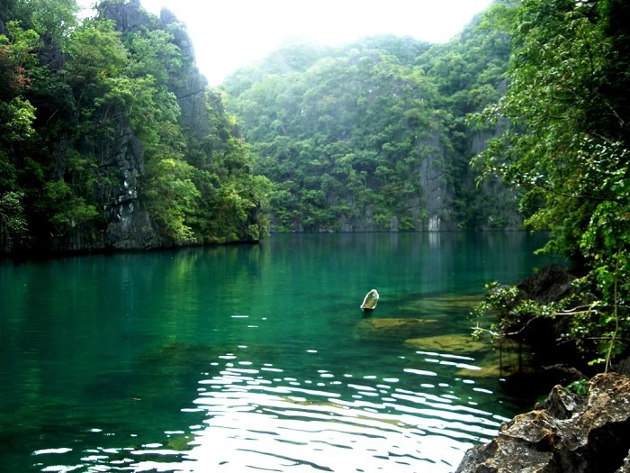 Photo Credit  http://www.worldfortravel.com/2013/04/20/coron-palawan-philippines/