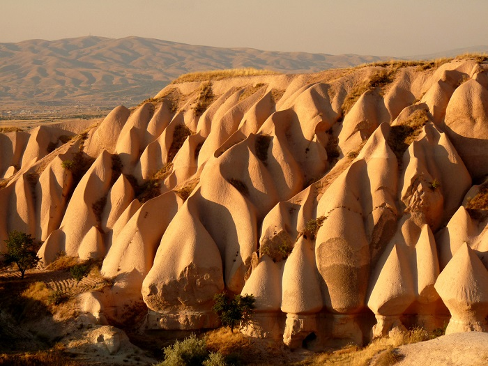 Photo Credit  http://tripplannerturkey.com/cappadocia-land-of-beautiful-horses/