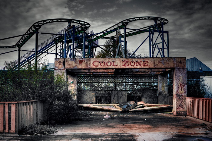 Photo Credit https://literaturehills.wordpress.com/2013/03/10/six-flags-over-nawlins-a-k-a-jazzland/