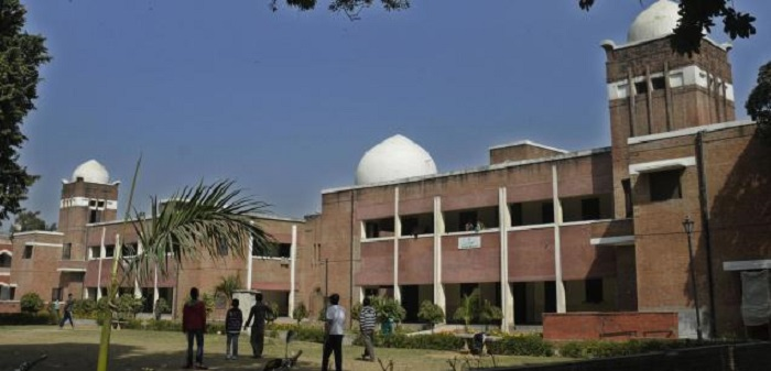 Photo Credit http://www.thehindu.com/news/cities/Delhi/new-ideas-save-old-jamia-millia-buildings-from-giving-way/article2912325.ece