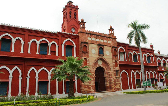 Photo Credit http://digitallearning.eletsonline.com/2014/11/amu-vc-seeks-rs-20-cr-in-grant-to-expand-library/