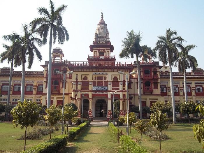 Photo Credit http://www.educationworld.in/events/banaras-hindu-university-bhu-mba-admission-notification-2013-2014.htm