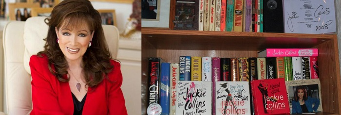 Photo Credit http://dearjackiecollins.blogspot.in/ http://www.catholic.org/news/ae/celebrity/story.php?id=63991