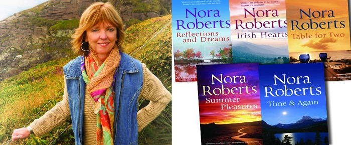 Photo Credit http://www.thestar.com/entertainment/books/2014/10/03/the_ordinary_life_of_nora_roberts.html http://www.playbuzz.com/benjaminb13/which-erotic-novel-perfectly-describes-your-love-life