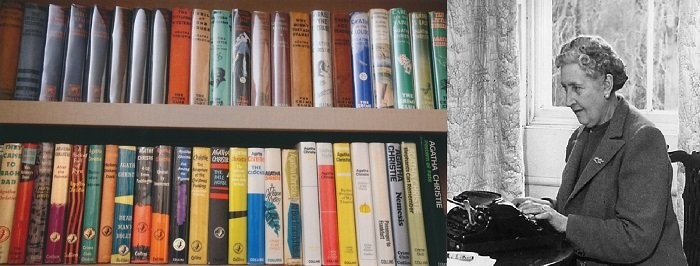Photo Credit http://www.britannica.com/biography/Agatha-Christie http://1aled.fotomaps.ru/first-editions.php