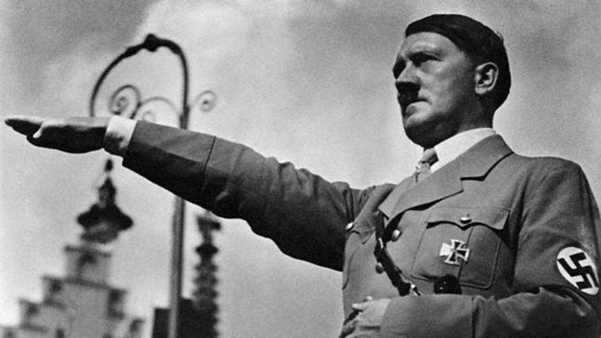 Photo Credit:http://knowyourmeme.com/memes/people/adolf-hitler