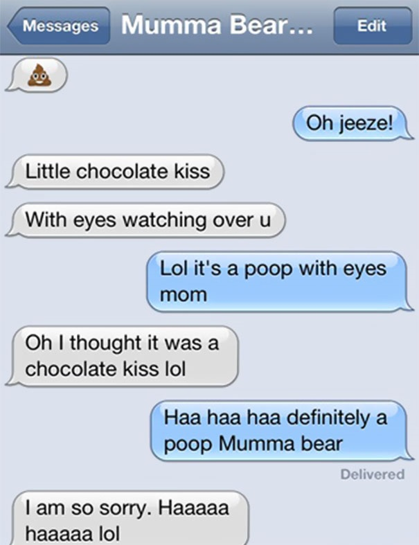 Photo Credit: http://www.boredpanda.com/funny-parent-texting-fails/