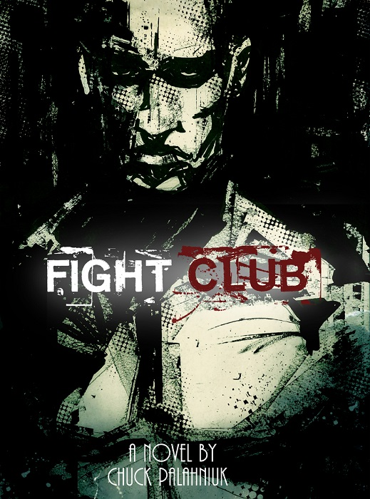 Photo Credit  http://mr-47ale.deviantart.com/art/Fight-Club-Book-Cover-def72-419719682