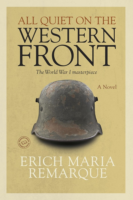 Photo Credit  http://www.randomhouse.com/rhpg/rc/2013/09/17/reading-guide-all-quiet-on-the-western-front-by-erich-maria-remarque