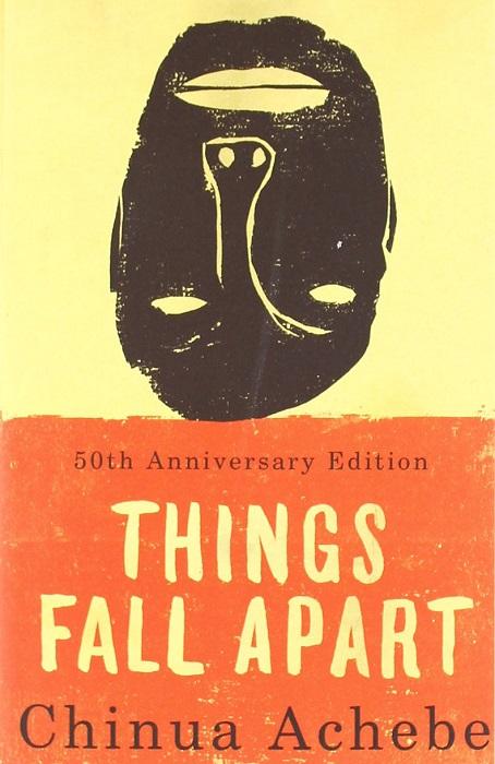 Photo Credit http://www.amazon.com/Things-Fall-Apart-Chinua-Achebe/dp/0385474547