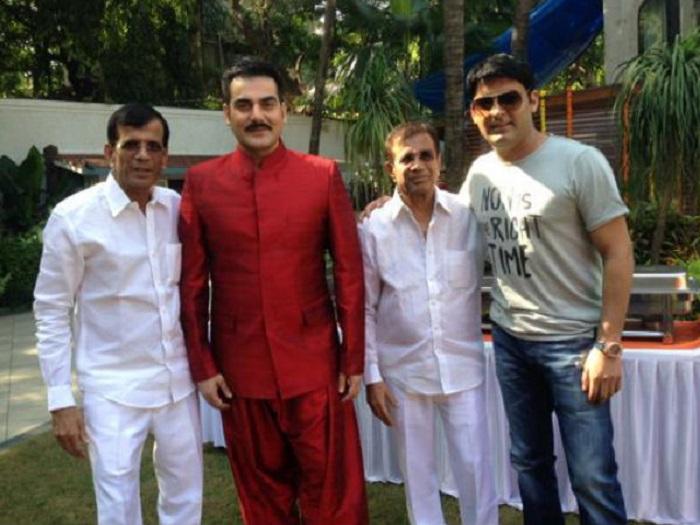 Photo Credit http://www.filmibeat.com/bollywood/news/2014/kapil-sharma-starts-shooting-abbas-mustan-film-163609.html