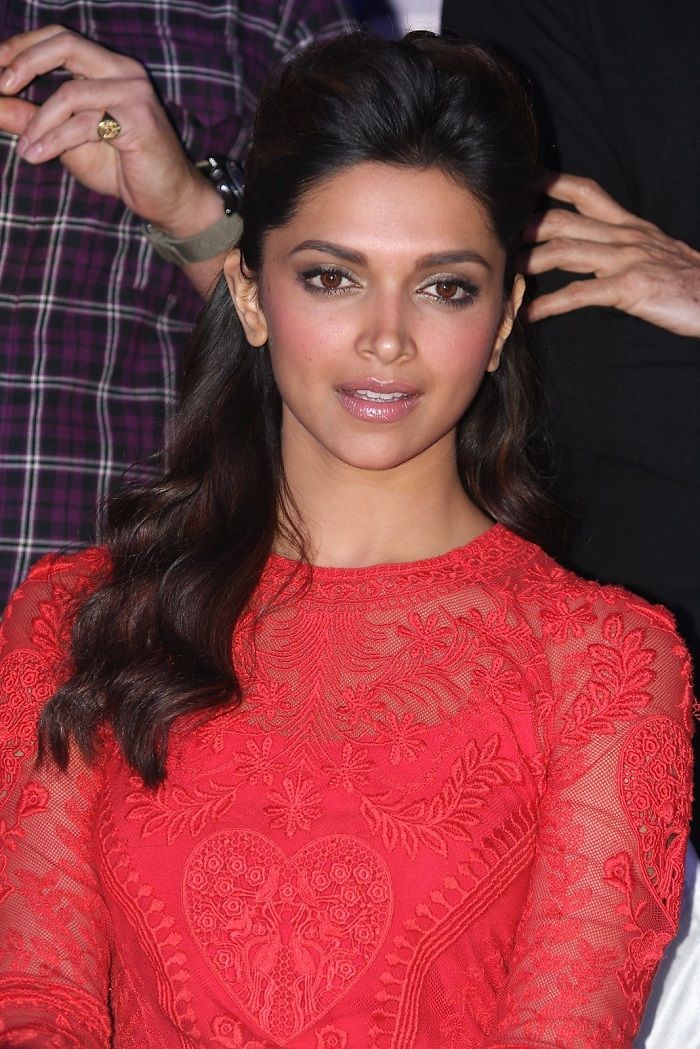 10 Interesting Facts You Didn't Know About Deepika Padukone