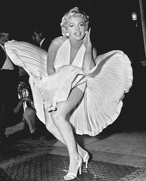 Photo Credit http://magazine.foxnews.com/food-wellness/secrets-marilyn-monroes-amazing-body