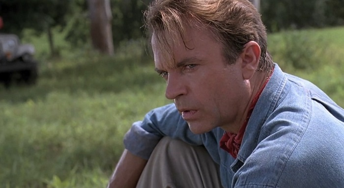Photo Credit http://spinoff.comicbookresources.com/2013/05/23/sam-neill-says-jurassic-park-4-is-a-big-reboot-a-total-re-jig/