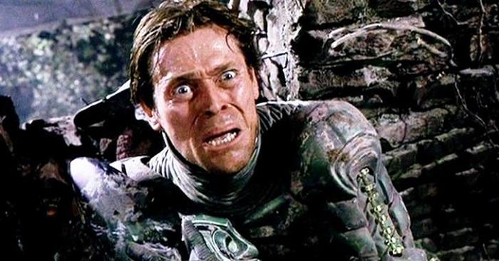 Photo Credit http://legiaodosherois.uol.com.br/2013/will-dafoe-critica-novamente-o-reboot-o-espetacular-homem-aranha.html