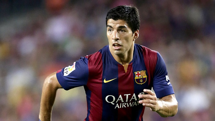 Photo Credit http://www.weloba.com/article/why-luis-suarez-is-called-luis-suarez