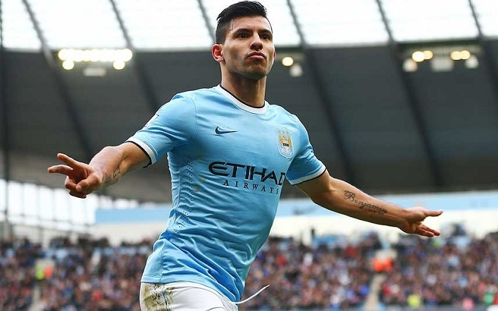 Photo Credit http://www.telegraph.co.uk/sport/football/teams/manchester-city/10563824/Sergio-Aguero-set-for-Manchester-City-return-this-week-according-to-manager-Manuel-Pellegrini.html