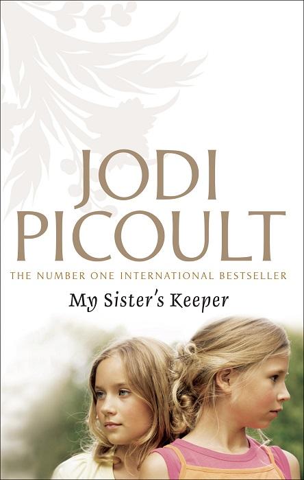Photo Credit  https://www.allenandunwin.com/browse/books/fiction/popular-fiction/My-Sisters-Keeper-Jodi-Picoult-9781741758054