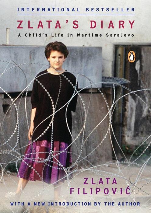 Photo Credit  http://www.amazon.co.uk/Zlatas-Diary-Wartime-Sarajevo-Revised-ebook/dp/B001RHOJUC