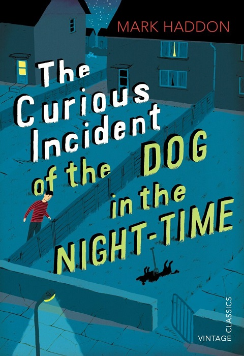 Photo Credit  http://disabilityinkidlit.com/2015/04/04/review-the-curious-incident-of-the-dog-in-the-night-time-by-mark-haddon/