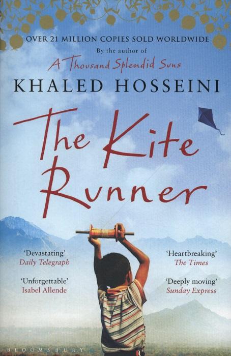 Photo Credit  http://www.brownsbfs.co.uk/Product/Hosseini-Khaled/The-kite-runner/9781408824856